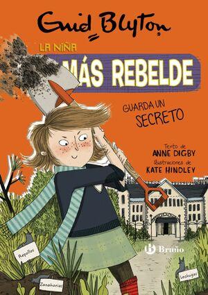 LA NIÑA MÁS REBELDE, 5