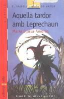AQUELLA TARDOR AMB LEPRECHAUN