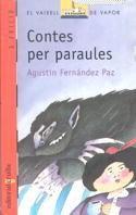 CONTES PER PARAULES