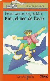 KIM, EL NEN DE L'AVIÓ