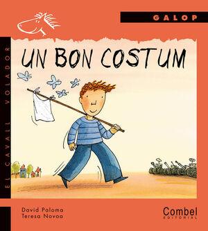 UN BON COSTUM - GALOP