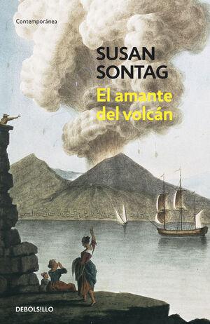 EL AMANTE DEL VOLCAN