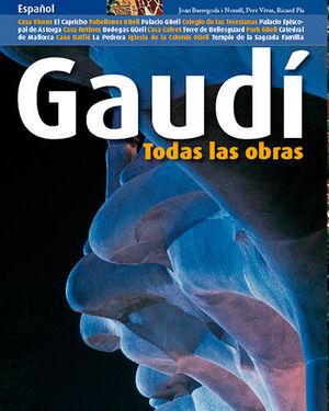 GAUDI. TODAS LAS OBRAS (ESP)