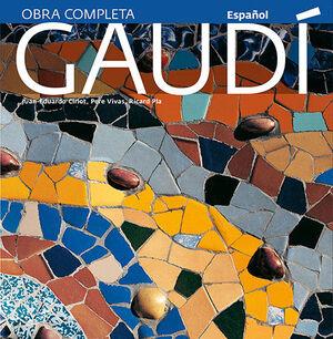 GAUDI (CASTELLANO) 2010.INTRODUCCION A SU ARQUITEC