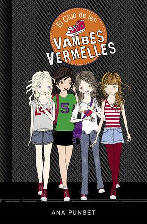 EL CLUB DE LES VAMBES VERMELLES