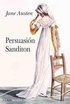 PERSUASIÓN / SANDITON - MINUS