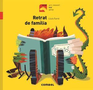 RETRAT DE FAMÍLIA - TROT