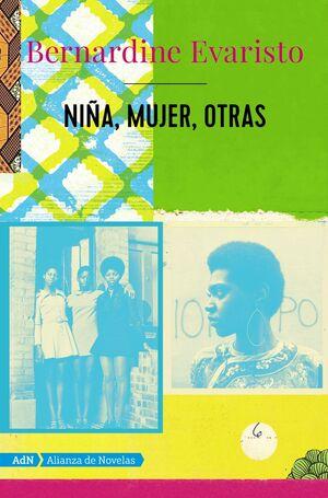 NIÑA, MUJER, OTRAS (ADN)