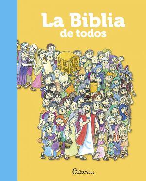 LA BIBLIA  DE TODOS