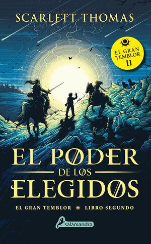PODER DE LOS ELEGIDOS (S) (GRAN TEMBLOR II), EL
