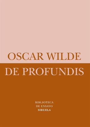 DE PROFUNDIS