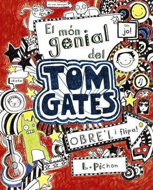 MON GENIAL DEL TOM GATES