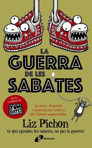 LA GUERRA DE LES SABATES