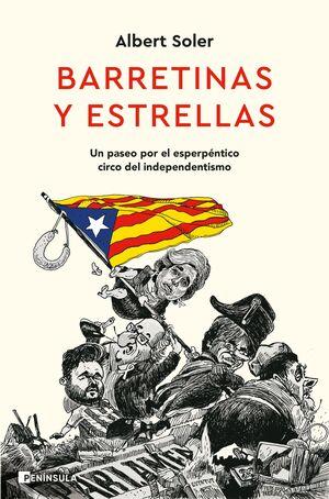 BARRETINAS Y ESTRELLAS