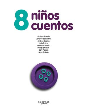 8 NIÑOS CUENTOS