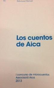 LOS CUENTOS DE AICA 2013